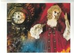 Agnieszka Bconska DOCTOR WHO 'Clockwork Droidl' Genuine Signed Autograph 10x8 COA 2014